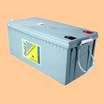 HZY 12-200 Аккумуляторные батареи Haze (12200) - фото