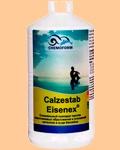 КАЛЬЦИСТАБ Calzestab Eisenex, 1л., (Химия для бассейна) - фото