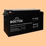 Аккумуляторная батарея к ибп (АКБ) CK-12150 для насосов и котлов - фото