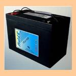 Аккумуляторная батарея для ибп 12V/65Ah HAZE HZB12-65 (1265) - фото