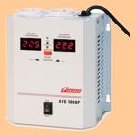 POWERMAN AVS 1000P Стабилизатор напряжения - фото
