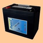 Аккумуляторная батарея для ибп 12V/75Ah HAZE HZB12-75 (1275) - фото