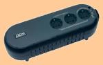 ИБП Powercom WOW-300 - фото