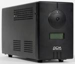 ИБП POWERCOM INF-1100 (ибп) для газовых котлов - фото