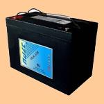 HZB 12-70 J Аккумуляторные батареи Haze (1270) - фото