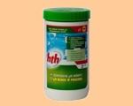 pH минус, 2 кг. S800812H9 Химия для бассейна hTh - фото