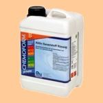 Активный кислород жидкий 5 кг Chemoform (Химия для бассейна) - фото