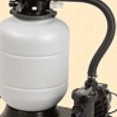 Песочный фильтр AZURO-5 - фото