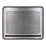 Охлаждающая подставка для ноутбука 12-16