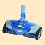 MX 8 Пылесос для бассейна - фото