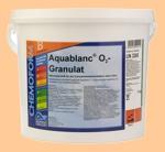 Активный кислород 5 кг гранулированный,Аквабланк О2 , - фото