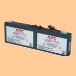 Сменный батарей (АКБ) в Apc RBC18 - фото
