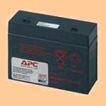 Сменный батарей (АКБ) в Apc RBC21 - фото