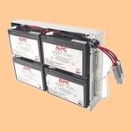 Сменный батарей (АКБ) в Apc RBC23 - фото