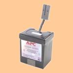 Сменный батарей (АКБ) в Apc RBC29 - фото