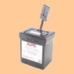 Сменный батарей (АКБ) в Apc RBC30 - фото
