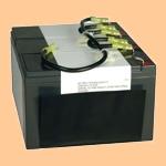 Сменный батарей (АКБ) в Apc RBC36 - фото
