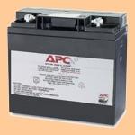 Сменный батарей (АКБ) в Apc RBC39 - фото