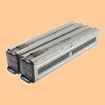 Сменный батарей (АКБ) в Apc RBC44 - фото