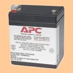 Сменный батарей (АКБ) в Apc RBC46 - фото