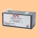 Сменный батарей (АКБ) в Apc RBC47 - фото