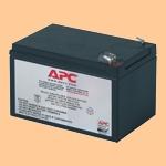 Сменный батарей (АКБ) в Apc RBC4 - фото