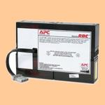 Сменный батарей (АКБ) в Apc RBC59 - фото