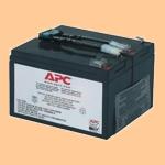 Сменный батарей (АКБ) в Apc RBC9 - фото