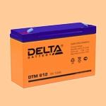 Delta DTM 612 - фото