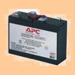 Сменный батарей (АКБ) в Apc RBC1 - фото