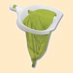 Сачок с мешком для очистки поверхности и дна бассейна Green-Line - фото