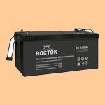Аккумуляторная батарея к ибп (АКБ) CX-12200 для насосов и котлов - фото