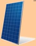 Солнечная батарея/панель SM 200-24 P - фото