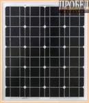 Солнечная батарея/панель SM 50-12 M - фото