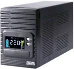 ИБП Powercom SPT-2000-II LCD - фото