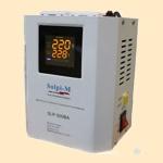 Стабилизатор напряжения для котла Solpi-M SLP-1000BA (СН) - фото