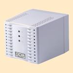 Стабилизатор напряжения Powercom TCA-1200 (СН) - фото