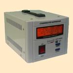 Solpi-M SAVR-1500VA (СН) Стабилизатор напряжения - фото