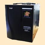 Стабилизатор напряжения Solpi-M SLP-M 10000VA (СН) - фото