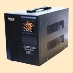 Стабилизатор напряжения Solpi-M SLP-M 1500VA (СН) - фото
