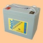 HZY 12-70 Аккумуляторные батареи Haze (1270) - фото
