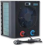 Тепловой насос Azuro 3,2кВт для басс. до 10 м3 - фото