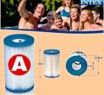 Фильтр-картридж тип А , Intex 59900 (29000) - фото