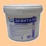 Эквиталл порошок (Химия для бассейна) 2 кг - фото