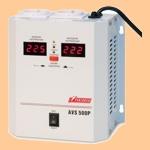 POWERMAN AVS 500P Стабилизатор напряжения - фото