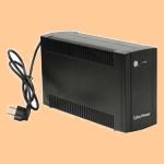 ИБП CyberPower UT1050E 1050VA - фото