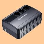 CyberPower BU600E источник бесперебойного питания - фото
