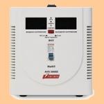 Стабилизатор POWERMAN AVS 3000D - фото