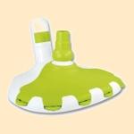 Вакуумная щетка для ручного пылесоса Green-Line - фото