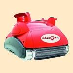 Вакуумный пылесос Galeon FL - фото